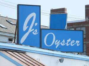 Portland J's Oyster II