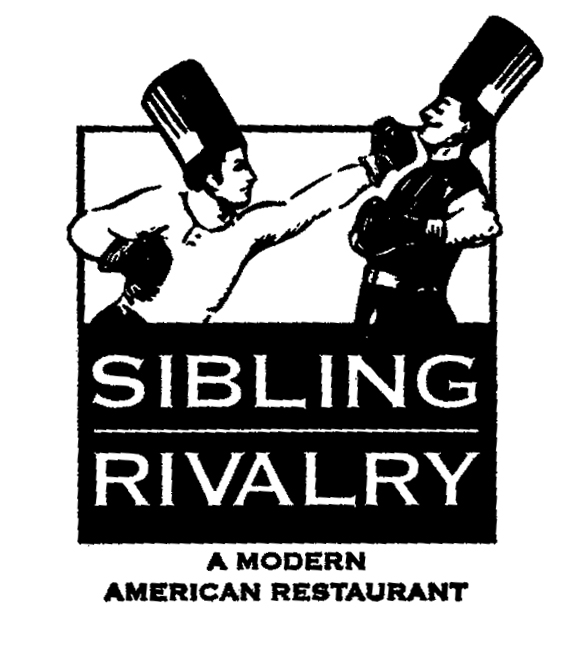 Sibling rivalry porn