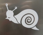 Snail logo II