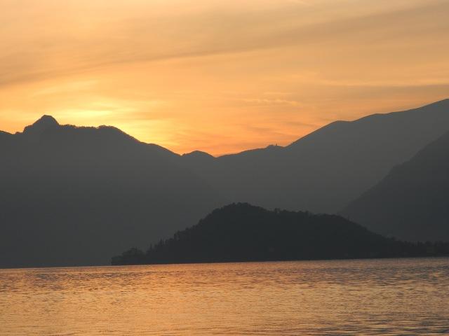 Wow sunset II