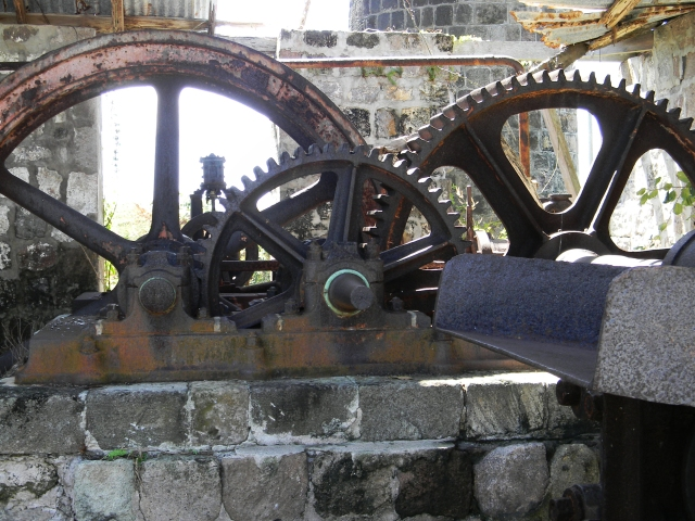 Gears at Nesbit