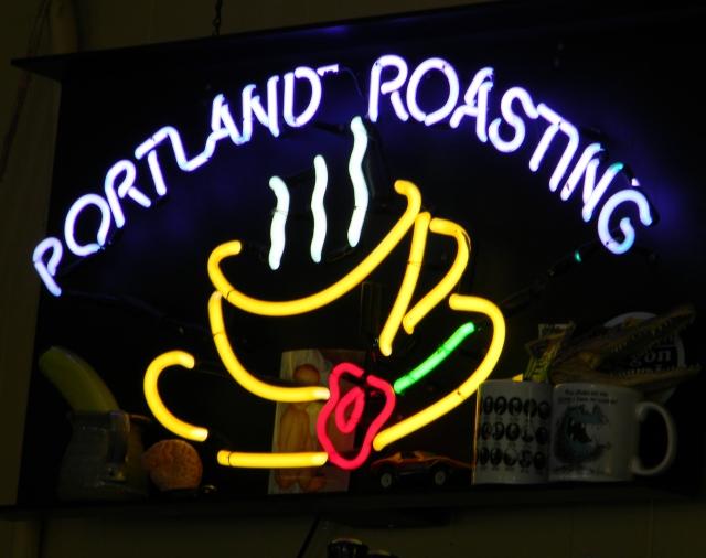 Portland Roasting
