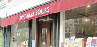 Left Bank Books II