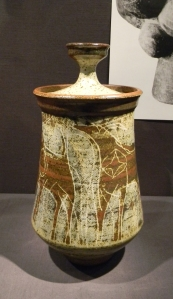 Vessel by Peter Voulkos
