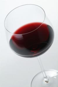 Wineglass - weblog