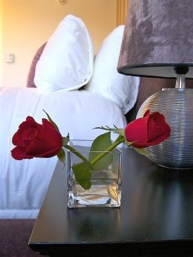Signature roses CHI