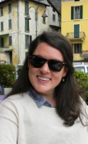 Rachel in Argegno
