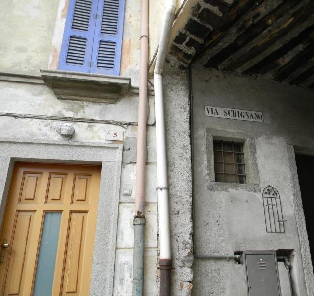 Via Schignano