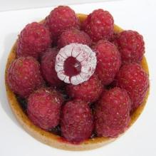 Framboise pastry Rêve