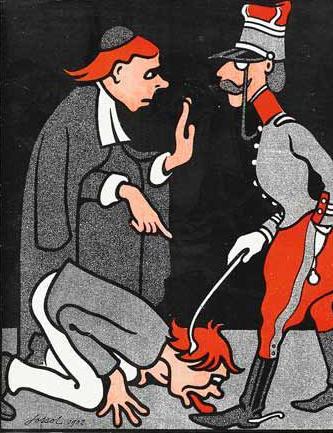 Jossot poster