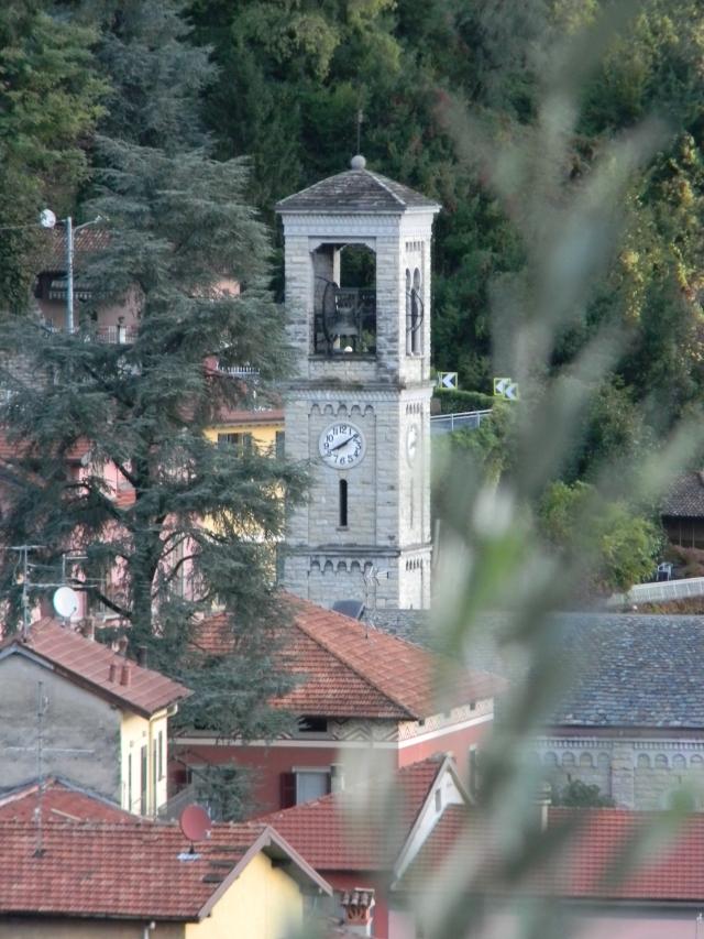 Clock rooftops