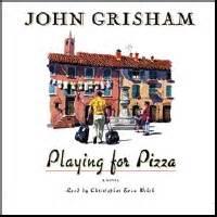 Pizza Grisham