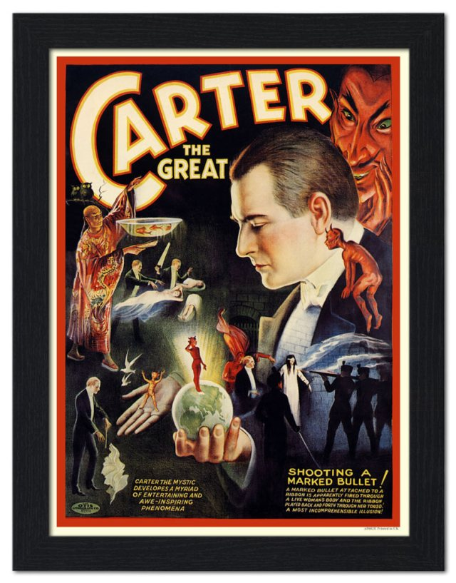 ap-frame-082e-carter-the-great-vintage-magic-poster